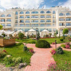 Therma Palace Bulgaria