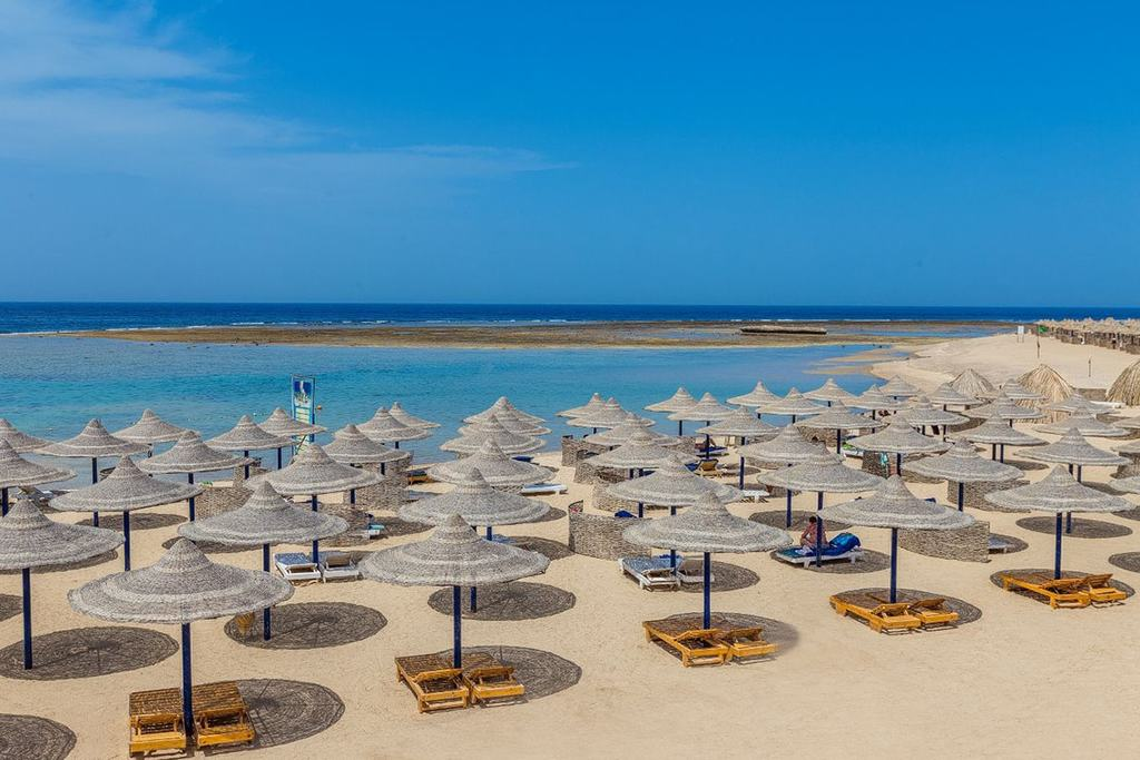 Utopia_beach_Marsa Alam