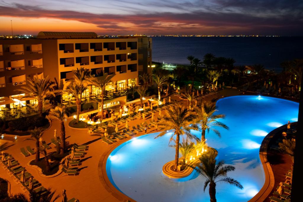 Vincci Rosa Beach Tunis