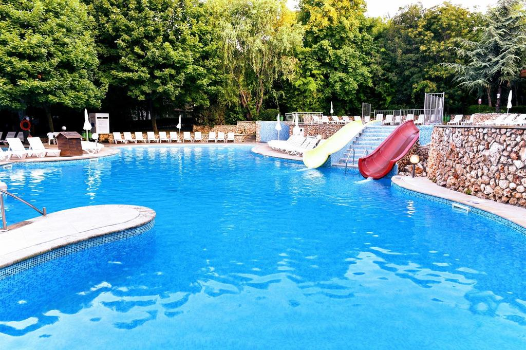 Vita Park Hotel Albena