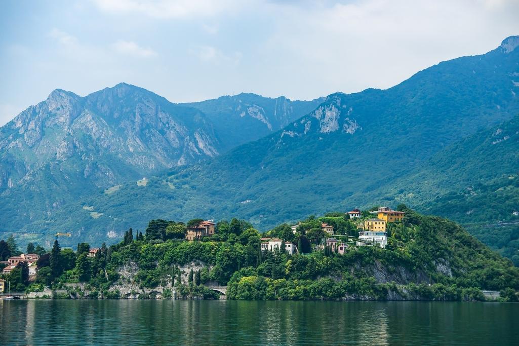 como lake 2