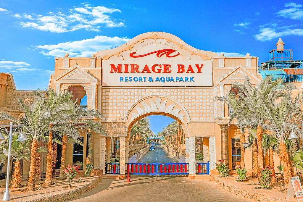 MIRAGE BAY AQUA PARK 4*