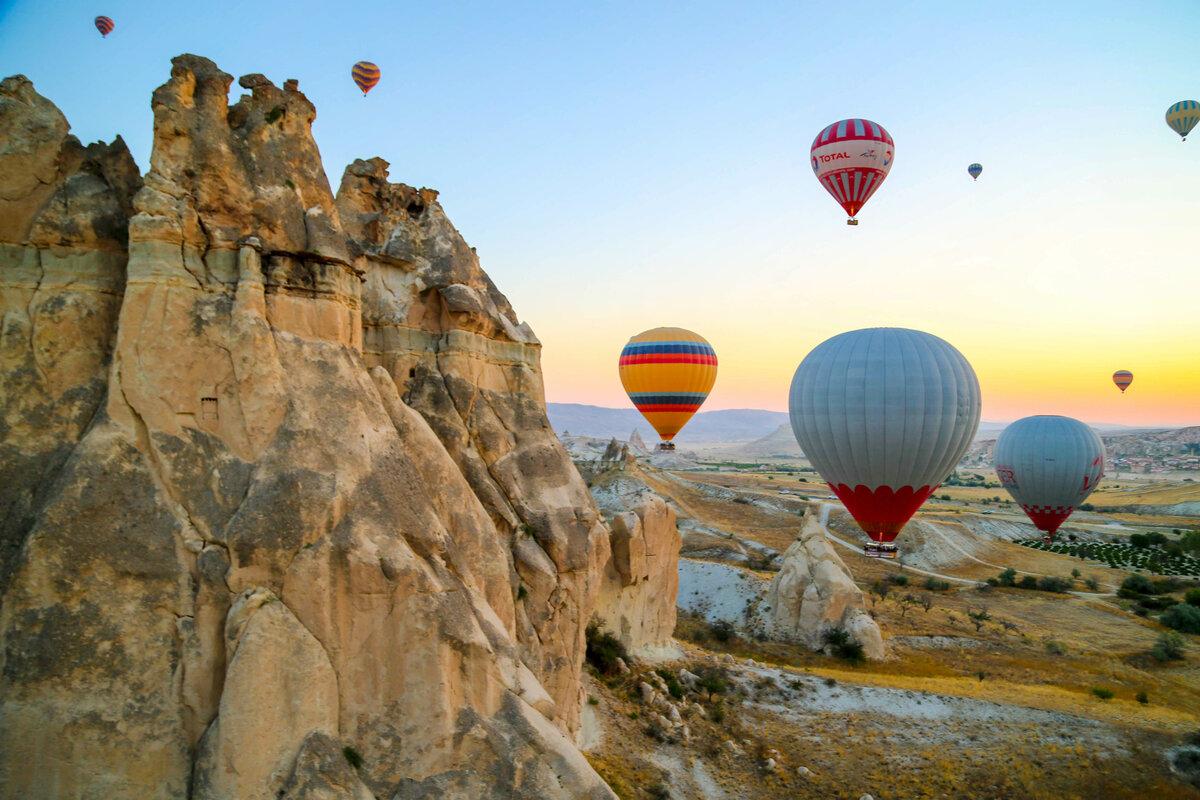 cappadoci
